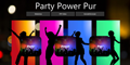 Party Power Pur